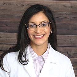 Dr. Vindhya L Veerula