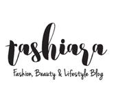 Tashiara Blog