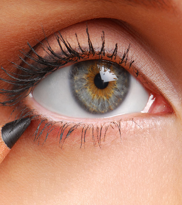 Wear-Pencil-Eyeliner-The-Right-Way-–-Tutorial