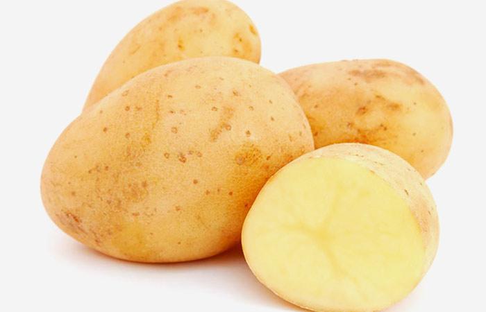 Potato-Peels