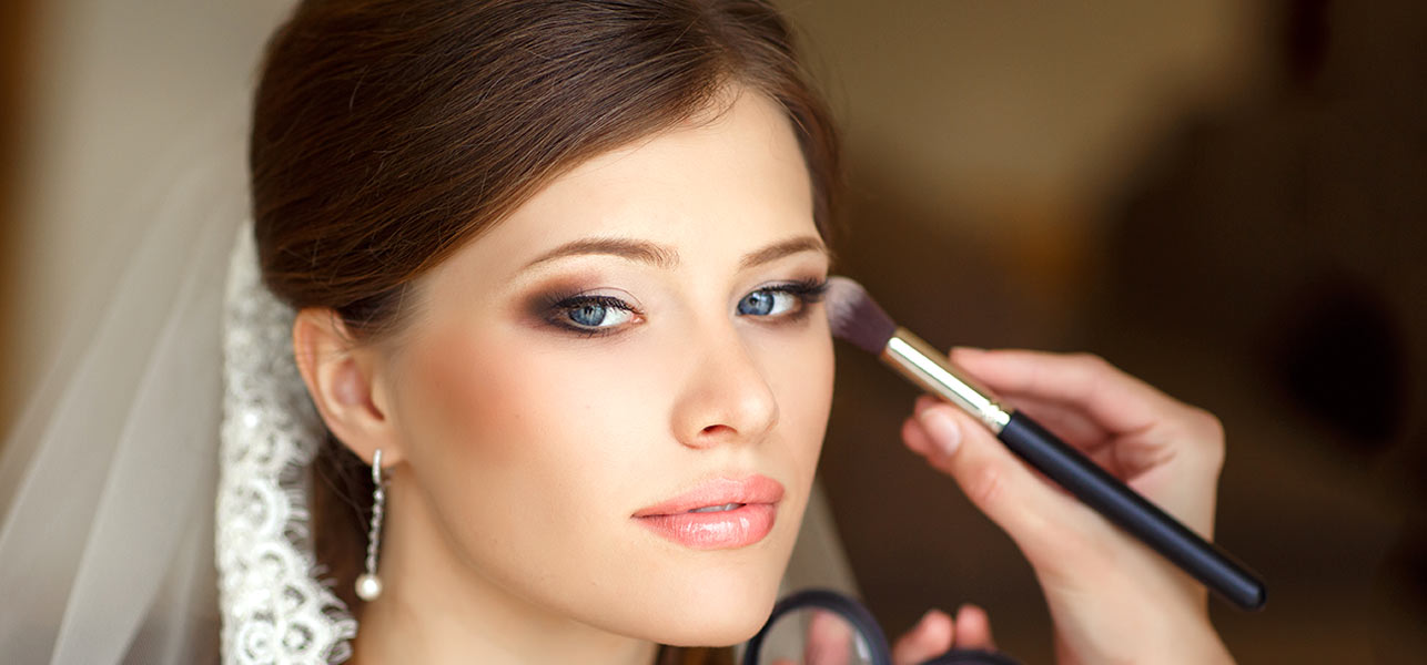 Wedding Party Makeup - Tutorial