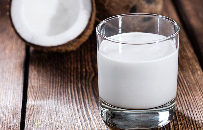 Coconut Milk Side Effects