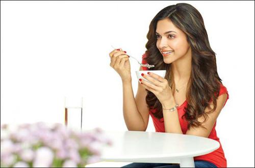 Deepika Padukone's Diet Plan
