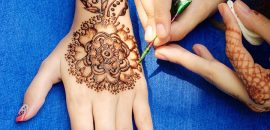How-to-make-mehendi-at-home