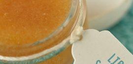 Top 18 DIY Homemade Lip Scrub Recipes