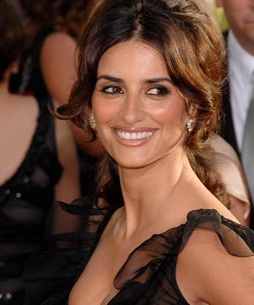 12. Penelope Cruz - Famous Celebrity With The Most Beautiful Eyes In The World