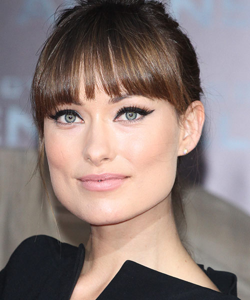 15. Olivia Wilde - Celebrity With Beautiful Eyes On The Earth
