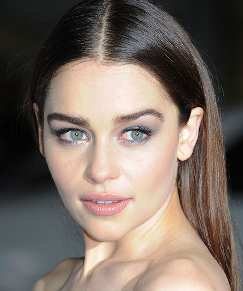 18. Emilia Clarke - Famous Celebrity With The Most Beautiful Eyes In The World
