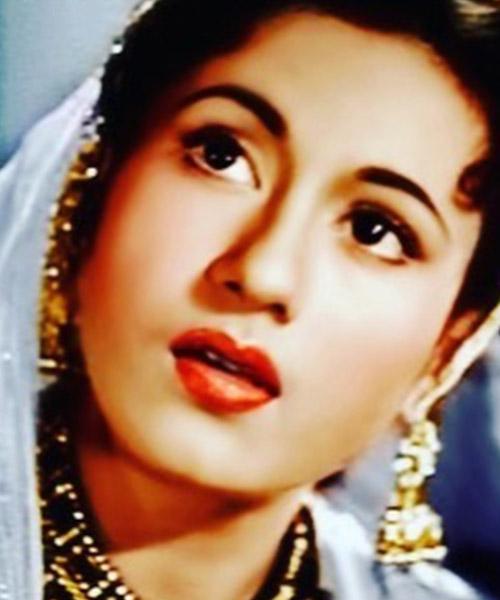 19. Madhubala - Beautiful Eyed Women On The Earth