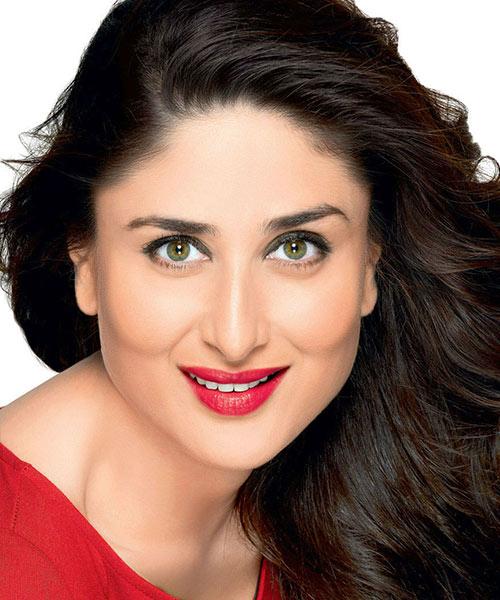 21. Kareena Kapoor With Gorgeous Eyes