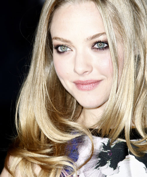 29. Amanda Seyfried - Famous Celebrity With The Most Beautiful Eyes In The World