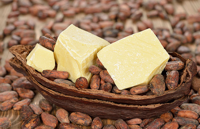 Cocoa-Butter-For-Blemishes