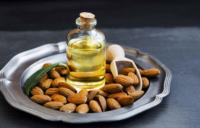 Almond-Oil-For-Dark-Neck