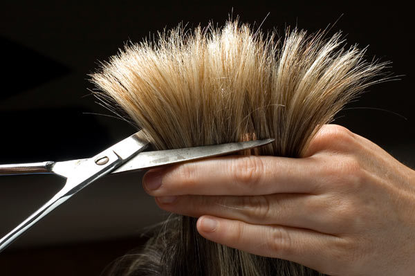 how to treat split ends