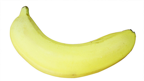 Banana face pack for summer