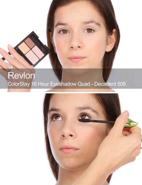 Makeup For Teens - Enhance Your Eyes