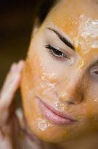 egg mask for dry skin