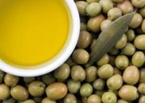olive oil, slades