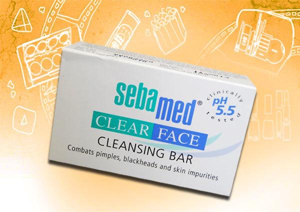seba med acne soap