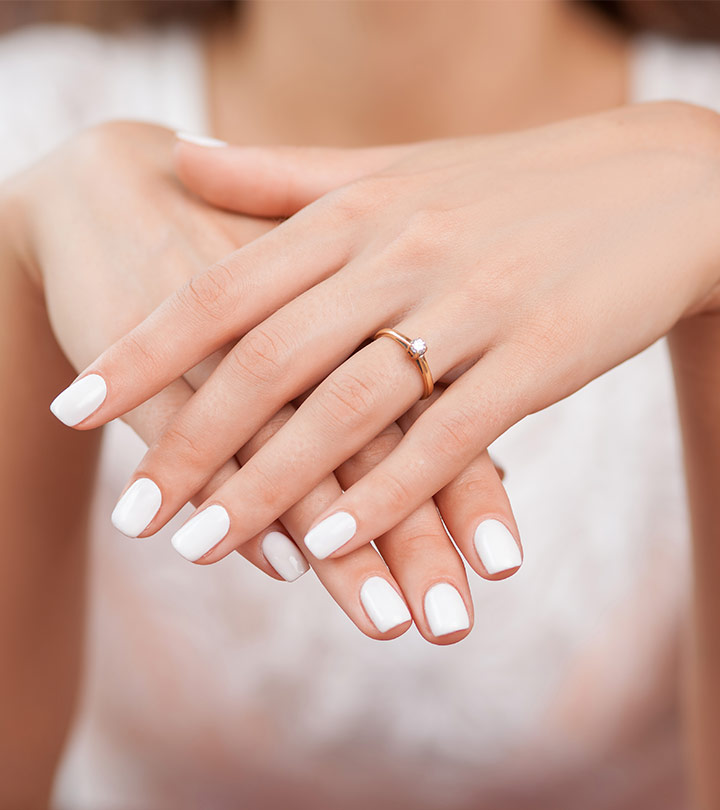 How To Get Rid Of Dark Spots On Your Hands