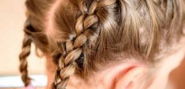 20 Braids For Little Girls