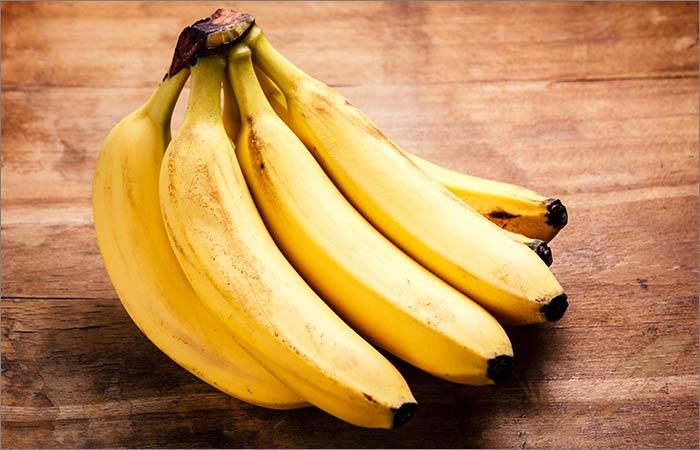 Banana-Face-Pack-For-Skin-Lightening