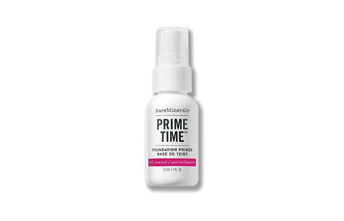 bareMinerals Prime Time Oil Control Foundation Primer - Best Primer for Oily Skin