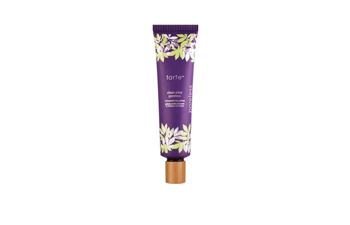 Clean Slate Poreless 12-hr Perfecting Primer - Good Primer for Oily Skin