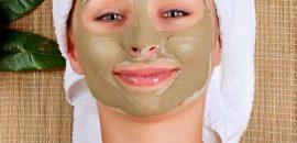 11 Simple Face Packs Using Multani Mitti