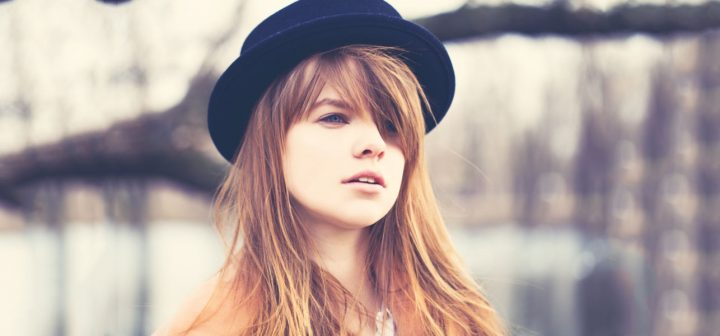 Best Layered Hairstyles With Bangs