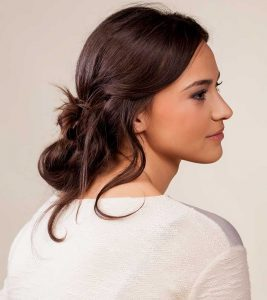 10 Cute School Hairstyles for Medium Length Hair