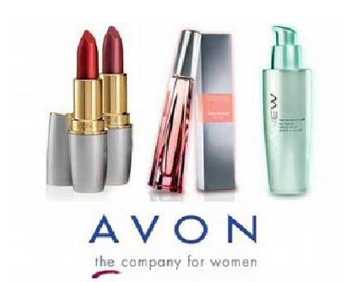 Avon - Most Popular International Makeup Brand