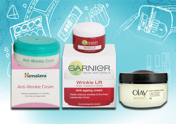 best skin care products of 2012