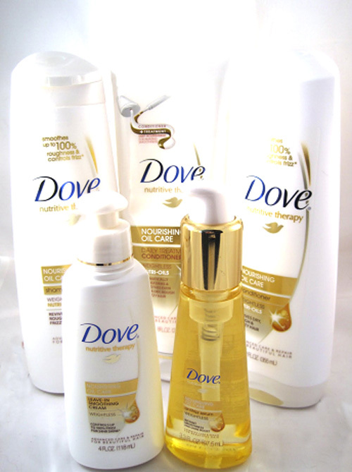 Dove - One of The Most Popular International Makeup Brands