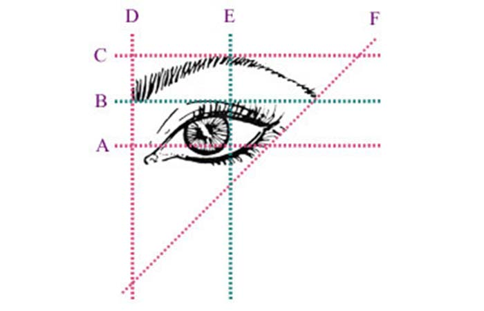 How To Tweeze Your Eyebrows - How To Achieve Perfectly Arched Eyebrows