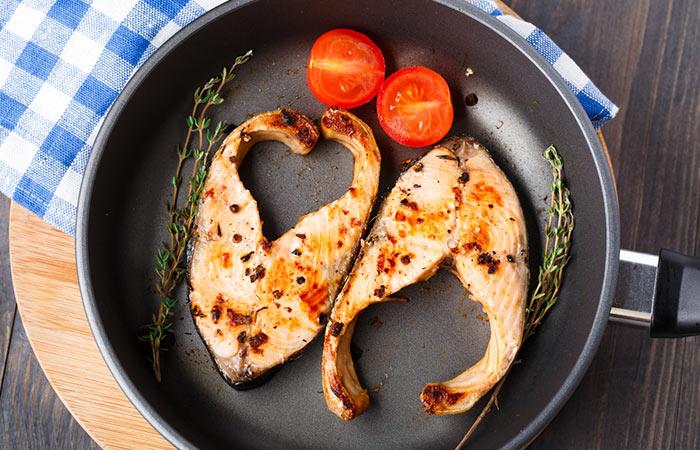 Heart Healthy Foods - Fish