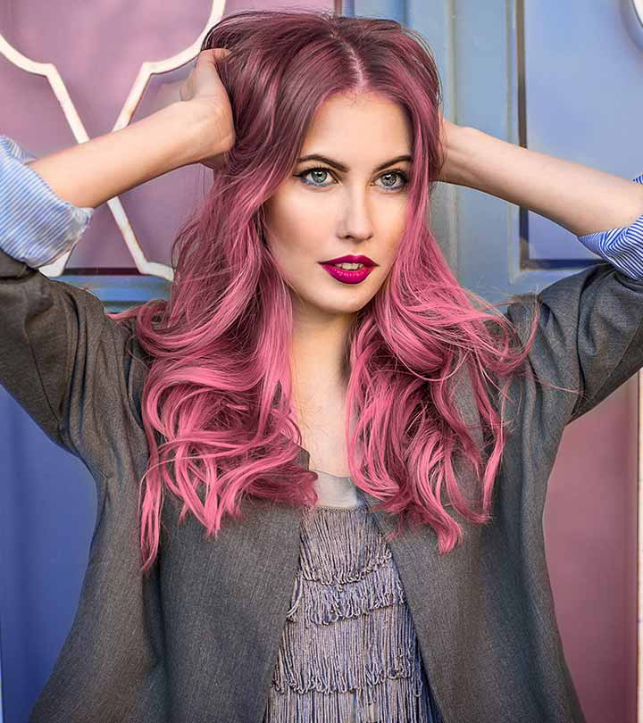 18 tips to take care of your colored hair solutioingenieria Gallery