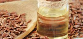 7 Amazing Beauty Facts About Flax Seeds