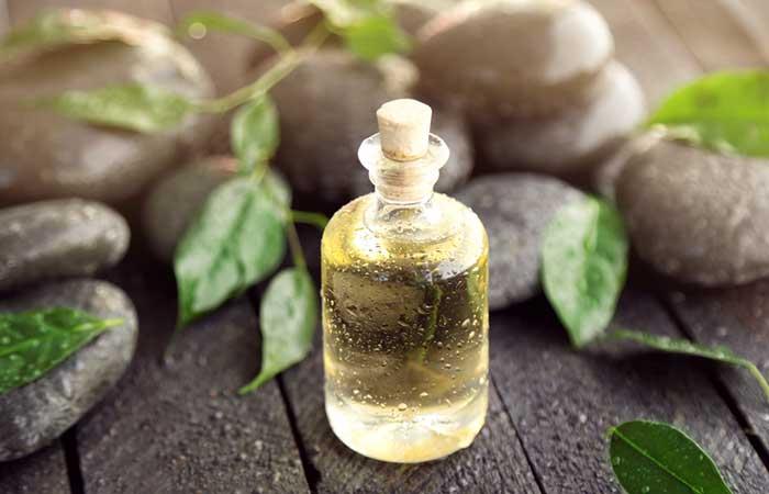 16. Tea Tree Oil