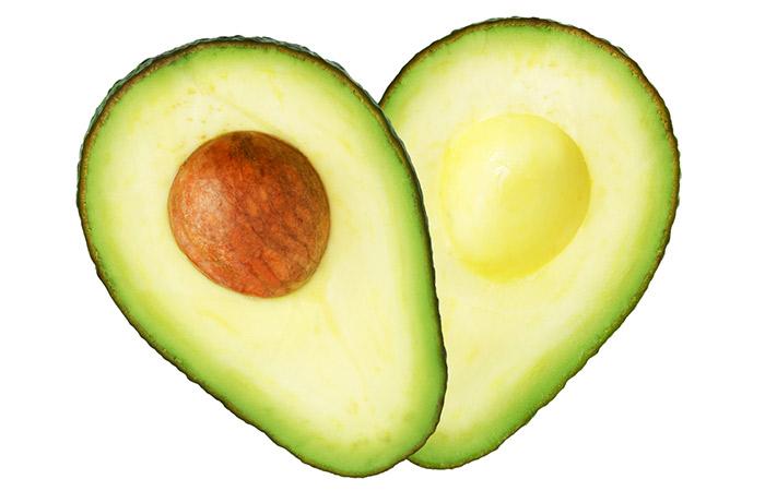 Heart Healthy Foods - Avocado