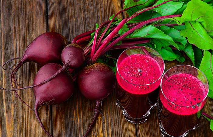 3.-Beet-And-Carrot-Juice