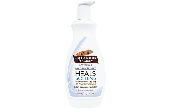 3. Palmer's Cocoa Butter Formula with Vitamin E
