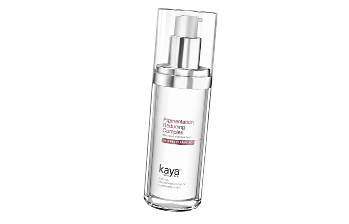 Skin Lightening Creams - Kaya Pigmentation Reducing Complex