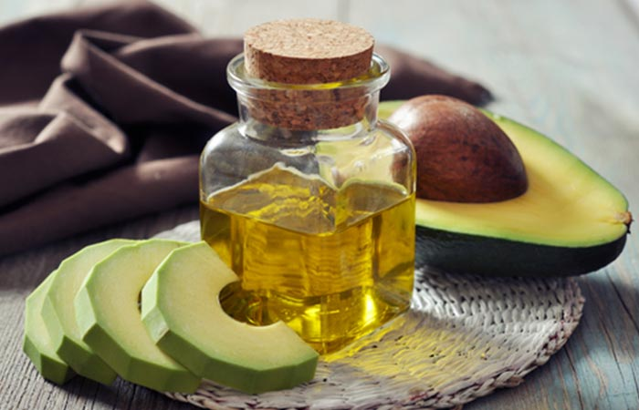 6. Avocado Oil