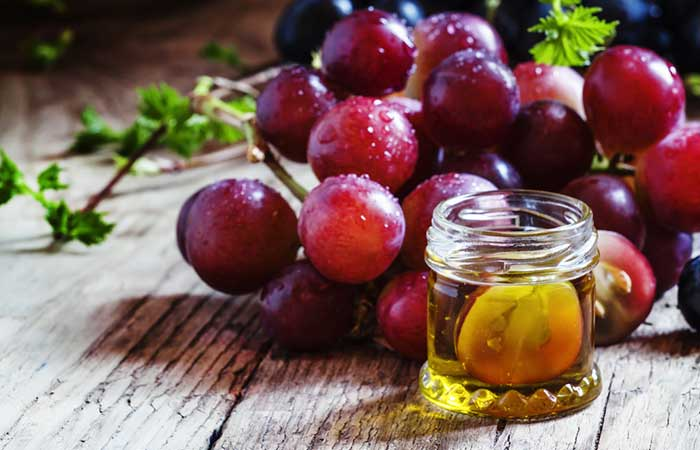6. Grape Seed Extract