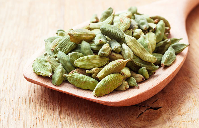 Herbs For Weight Loss - Cardamom For Weight Loss