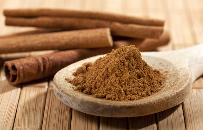 Herbs For Weight Loss - Cinnamon For Weight Loss