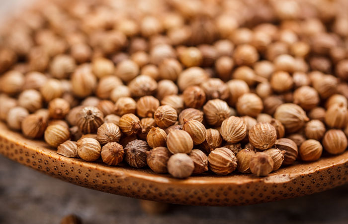 Herbs And Spices For Weight Loss - Coriander Seeds For Weight Loss