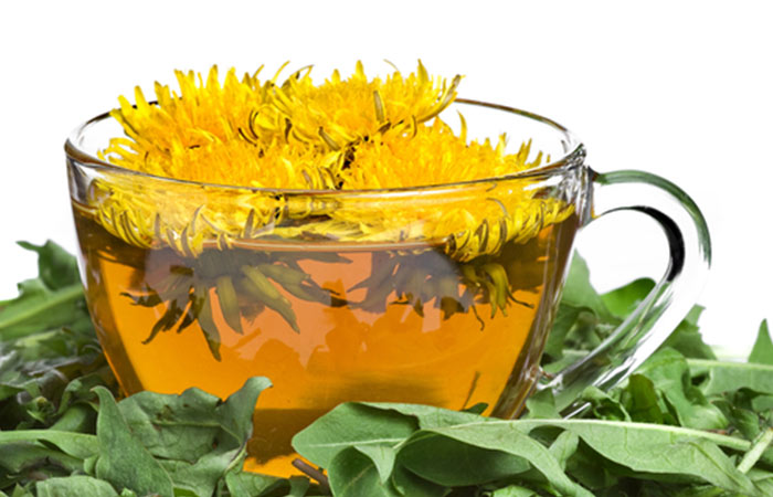 Herbs And Spices For Weight Loss - Dandelions For Weight Loss