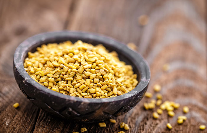 Herbs And Spices For Weight Loss - Fenugreek Seeds For Weight Loss